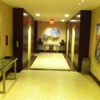 Photo taken at Hyatt Regency Dulles by Vincent L. on 10/14/2012