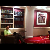 Photo taken at Radisson Hotel Harrisburg by Vincent L. on 10/15/2012