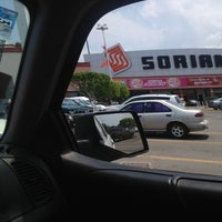 Photo taken at Soriana Hiper by Corpus M. on 7/20/2013