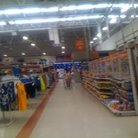Photo taken at Soriana Hiper by Corpus M. on 10/10/2012