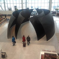 Photo taken at Toronto Pearson International Airport (YYZ) by Ra W. on 6/8/2013