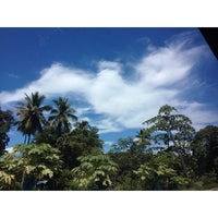 Photo taken at Pikit, North Cotabato by Geneley G. on 3/31/2014