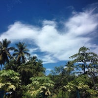 Photo taken at Pikit, North Cotabato by Geneley G. on 4/1/2014