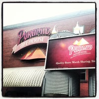 Photo taken at Pyramid Alehouse by No B. on 5/31/2013