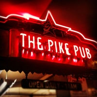 Photo taken at Pike Brewing Company by No B. on 9/29/2012