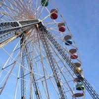 Photo taken at Knoebels Amusement Resort by Steve E. on 6/15/2013