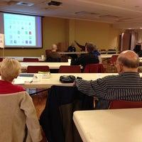 Photo taken at MLMUG Meeting by Steve E. on 11/2/2013