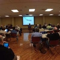 Photo taken at MLMUG Meeting by Steve E. on 10/12/2013