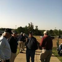 Photo taken at Mallard Pointe Golf Course by Jim G. on 10/19/2012