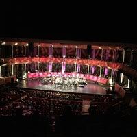 Foto tirada no(a) Jazz at Lincoln Center por Eshrefe S. em 3/18/2017