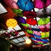 6/7/2013 tarihinde nevin h.ziyaretçi tarafından Savor Cafe'de çekilen fotoğraf