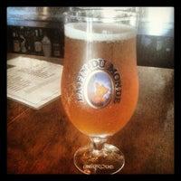 Photo taken at Washington Avenue Drinkery by Damon J. on 10/1/2013
