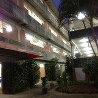 Photo taken at Univali - Campus B by Luiz Ângelo L. on 5/3/2013
