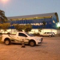 Photo taken at Univali - Campus B by Luiz Ângelo L. on 5/10/2013