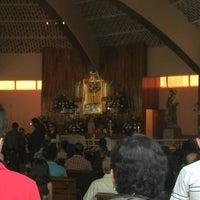 Photo taken at Santuario Del Señor De Los Imposibles by Miguel C. on 6/16/2013