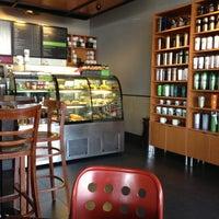 Photo taken at Starbucks by Jose Z. on 5/5/2013