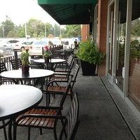 Photo taken at Starbucks by Jose Z. on 9/21/2013