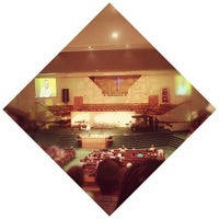 Photo taken at Valley Baptist Church by Blaine M. on 4/28/2013