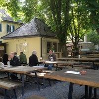 6/26/2013にMarkus B.がWirtshaus & Hotel Garbeで撮った写真