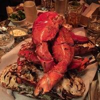 Photo taken at Burger & Lobster by Edward K. on 5/9/2015