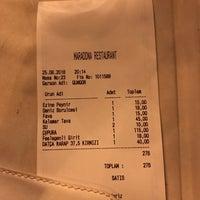 9/17/2018 tarihinde Serkan İ.ziyaretçi tarafından Maradona Restaurant'de çekilen fotoğraf