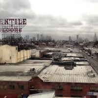 Das Foto wurde bei Ninth Street Bridge von Robert P. am 4/11/2013 aufgenommen