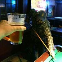 Photo taken at Beer Sellar by Charles N. on 11/12/2016