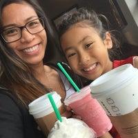 Photo taken at Starbucks by Marilyn P. on 5/7/2016
