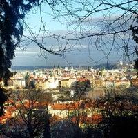 Photo taken at Prague by Дмитрий П. on 1/2/2013