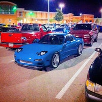 Photo taken at Publix by Grant R. on 10/11/2014