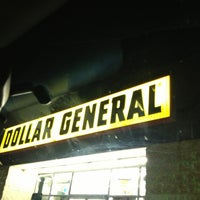 Photo taken at Dollar General by Annette on 8/22/2013
