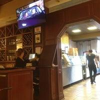 Photo taken at Capri Pizza & Pasta by Jeff G. on 9/18/2014