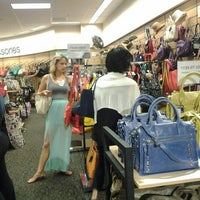 Photo taken at Nordstrom Rack by Anna K. on 8/3/2013