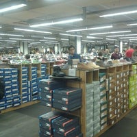 Photo taken at DSW Designer Shoe Warehouse by Anna S. on 7/14/2013