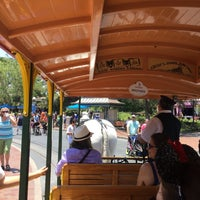 Photo taken at Horse-Drawn Streetcars by Kevin S. on 6/26/2016