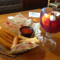 Photo taken at Applebee's Grill + Bar by Monique T. on 2/21/2013