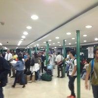 Photo taken at Terminal Peli Express-Flamingo by antonio m. on 2/1/2013