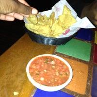 Foto tomada en El Torito por MsJGray el 12/18/2012