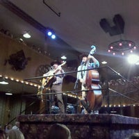 Photo taken at Dixie Stampede by Kenda S. on 10/4/2012