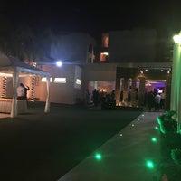 Photo taken at Klarize salon eventos by Liz O. on 12/2/2017