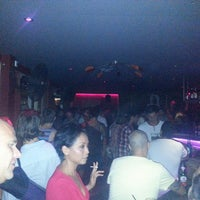 Photo taken at Maria Magdalena Lounge by Некто Ю. on 2/27/2013