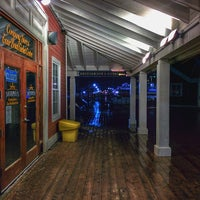 Photo taken at Murphy's Cable Wharf by David F. on 1/16/2014