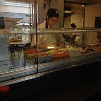 Foto tomada en Sushi House por Pablo B. el 4/3/2013