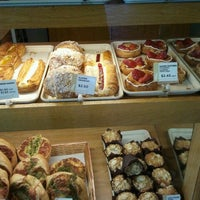 Photo taken at Andersen Bakery by Bruno D. on 2/20/2013