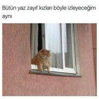 Photo taken at Yıldırım Spor Tesisleri by Şeyma Baha A. on 4/9/2017