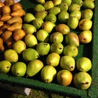 Photo taken at East Ventura Farmer's Market by Super C. on 1/4/2013