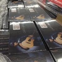 Photo taken at Walmart Supercenter by Amanda W. on 11/28/2013