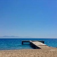 4/28/2018 tarihinde Taysun D.ziyaretçi tarafından Yalıçiftlik Sahil'de çekilen fotoğraf