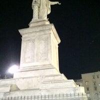 Foto scattata a Piazza Dante da Andrea D. il 6/26/2014