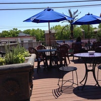 Photo taken at Pat's Pizza & Pasta/MVP Sports Lounge by SallynotSarah L. on 5/17/2013